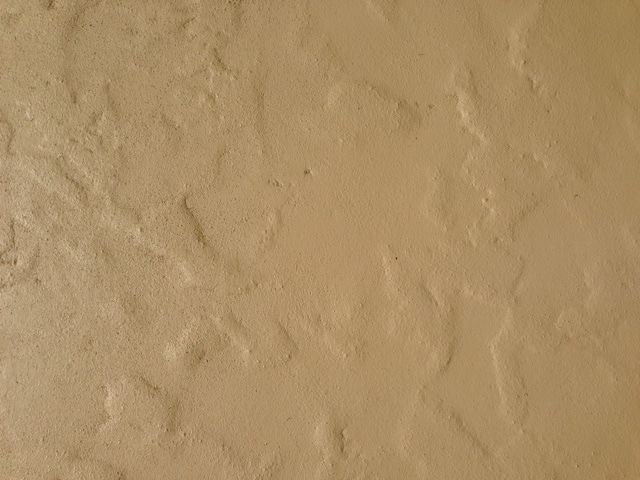 Smooth Stucco Heavy Texture