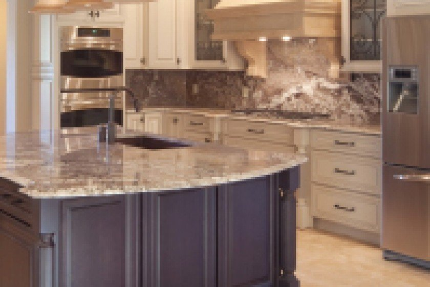 Designing a Light Bright Kitchen That Entertains
