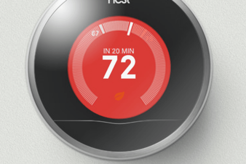 Saving Money with Smarter Thermostats