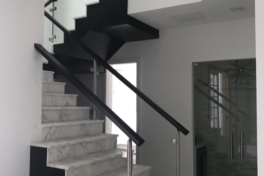 Step Up Your Stairway Style with 5 Design Ideas
