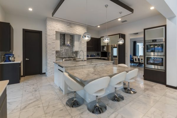 Enclave Cove Kitchen
