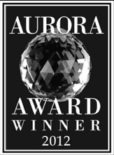 Aurora Award Winner 2012